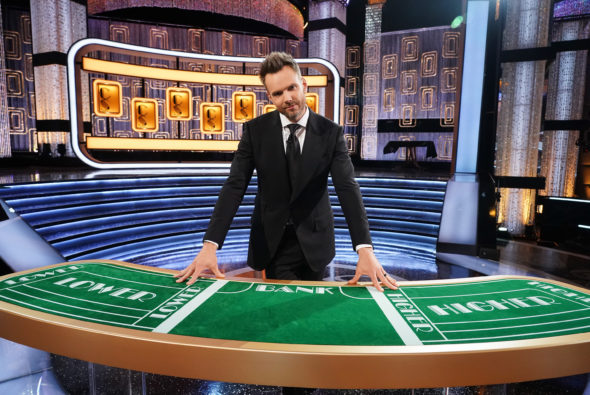 Card Sharks TV Show on ABC: canceled or season 2? (release date); Vulture Watch