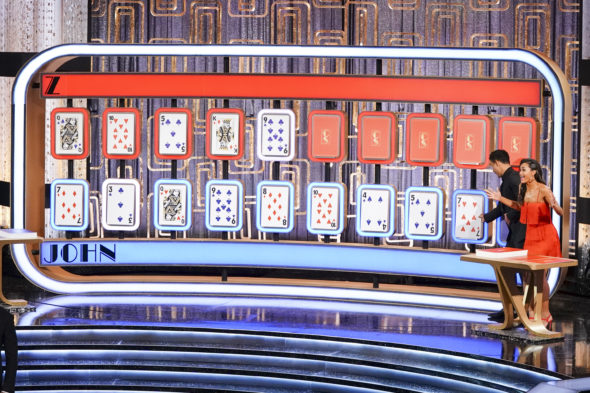 Card Sharks TV Show on ABC: canceled or renewed for another season?