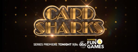 Card Sharks TV Show on ABC: season 1 ratings (canceled or renewed season 2?)