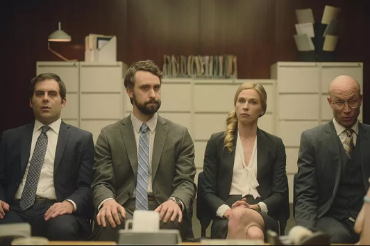 Corporate TV show on Comedy Central renewed for third and final season