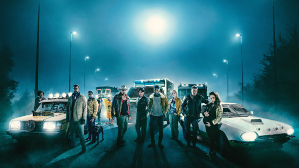 Curfew TV show on Spectrum: canceled or season 2? (release date); Vulture Watch