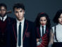 Deadly Class TV show on Syfy: canceled, no season two