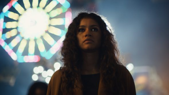 Euphoria TV Show on HBO: canceled or renewed for another season?
