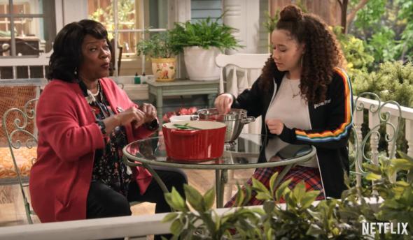 Family Reunion: Tia Mowry and Loretta Devine Sitcom Coming