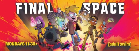 Final Space TV show on Adult Swim: Ratings (Cancel or Season 3?)