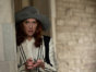 The Frankie Drake Mysteries TV show on Ovation: (canceled or renewed?)
