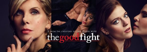 The Good Fight TV Show on CBS: Season One Ratings (canceled or renewed season 2?)