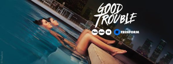 Good Trouble TV show on Freeform: season 2 ratings (canceled or renewed season 3?)