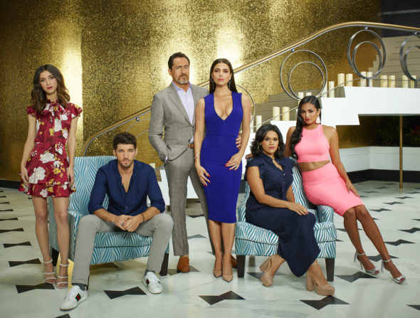 Grand Hotel TV show on ABC: canceled or renewed for another season?