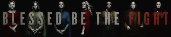 The Handmaid's Tale TV show on Hulu: season 3 viewer votes (cancel or renew season 4?)