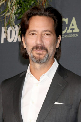 Henry Ian Cusick joins MacGyver TV show on CBS