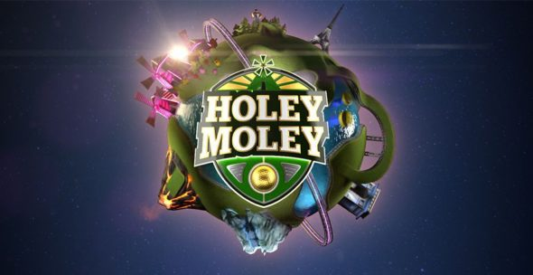 TV series description: Holey Moley TV show on ABC: canceled or renewed for another season?