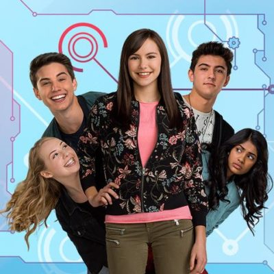 I Am Frankie TV show on Nickelodeon cancelled; no season three