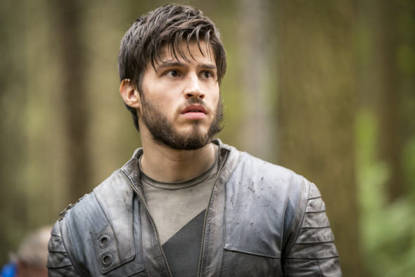 Krypton TV show on Syfy: canceled or season 3? (release date); Vulture Watch