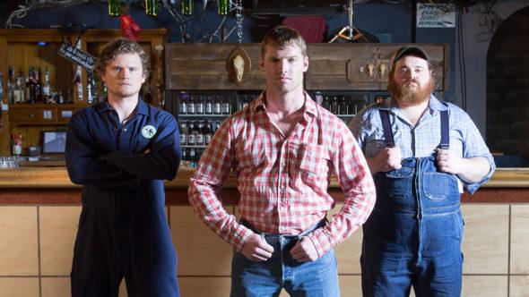 Letterkenny TV show on Hulu: (canceled or renewed?)