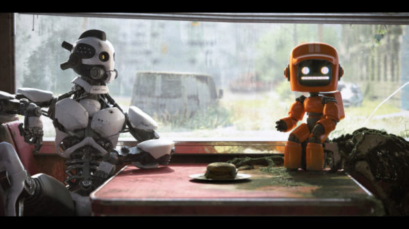 Love, Death, and Robots TV show on Netflix: (canceled or renewed?)
