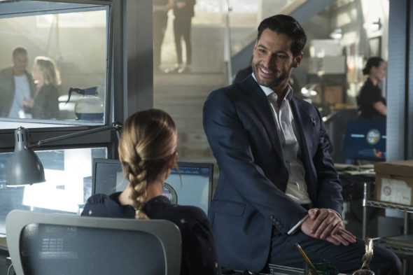Ending, fifth and final season; Lucifer TV show on Netflix: season 5 renewal (canceled or renewed?)