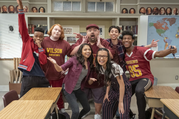 Mr. Iglesias TV show on Netflix: canceled or renewed for another season?