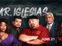 Mr. Iglesias TV show on Netflix: season 1 viewer votes (cancel or renew season 2?)