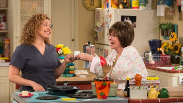 One Day at a Time TV show on Pop: (canceled or renewed?)
