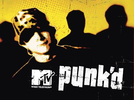 Punk'd TV show on MTV being reboot; (canceled or renewed?)