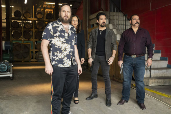 Queen of the South TV show on USA Network: canceled or season 5? (release date); Vulture Watch