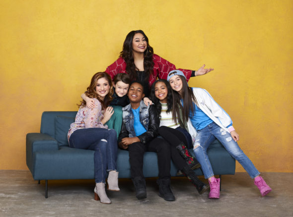 Raven's Home TV show on Disney Channel: season 3 ratings (canceled or renewed season 4?)