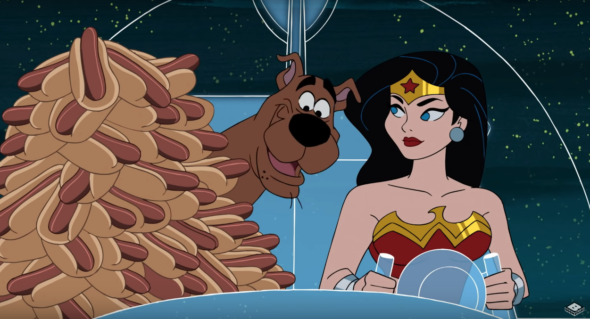 Scooby-Doo and Guess Who? TV show on Boomerang: (canceled or renewed?)