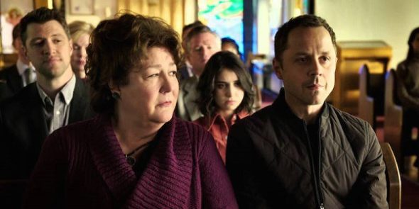 Sneaky Pete TV show on Amazon Prime Video: canceled, no season 4
