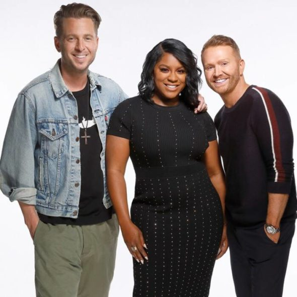 Songland TV show on NBC: canceled or season 2? (release date); Vulture Watch