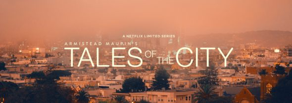 Armistead Maupin's Tales of the City TV Show on Netflix: season 1 viewer votes (cancel or renew season 2?)