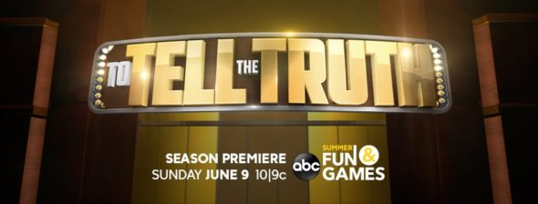 To Tell the Truth TV show on ABC: season 4 ratings (canceled or renewed season 5?)