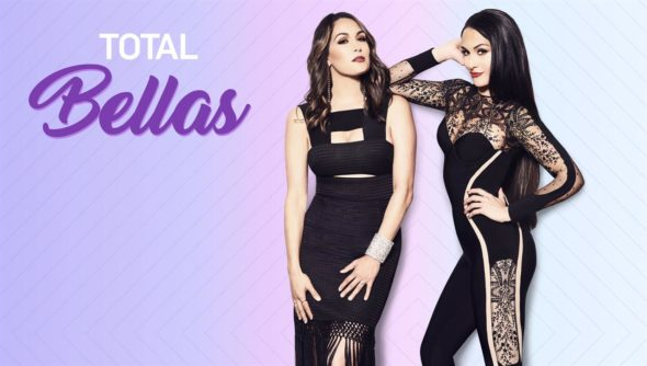 Total Bellas TV show on E!: (canceled or renewed?)