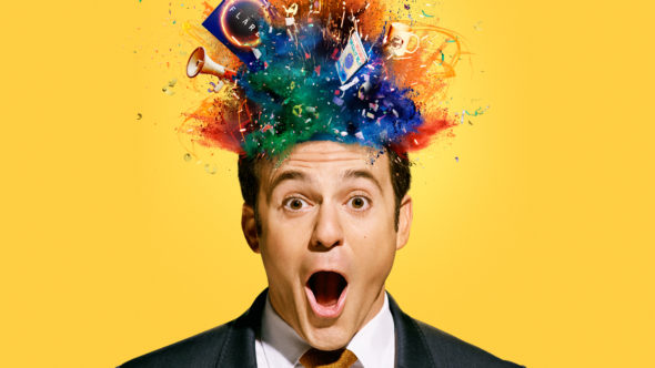 What Just Happened??! with Fred Savage TV show on FOX: canceled or renewed for season 2?
