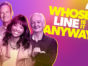 Whose Line Is It Anyway TV show on The CW: season 15 ratings (canceled or renewed season 16?)