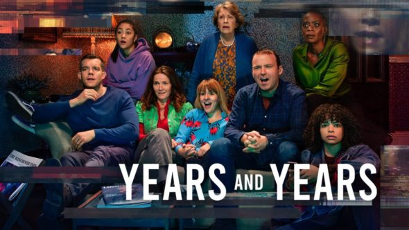 Years and Years TV show on HBO: canceled or renewed for another season?