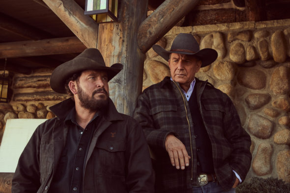 Yellowstone TV show on Paramount Network: canceled or season 3? (release date); Vulture Watch