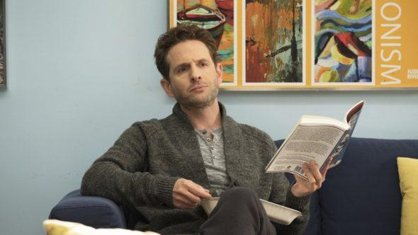 AP Bio TV show on NBC renewed for season three