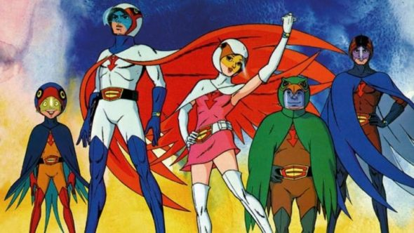 Battle of the Planets TV show: (canceled or renewed?)