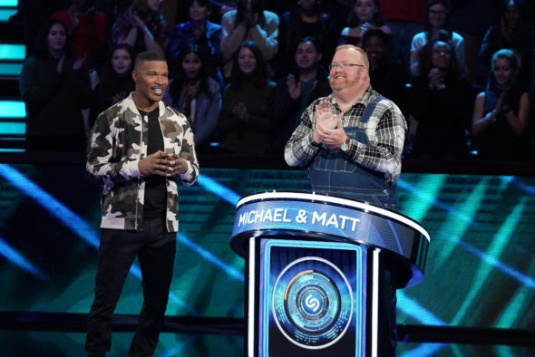 Monday Tv Ratings Beat Shazam The Code The Bachelorette Penn