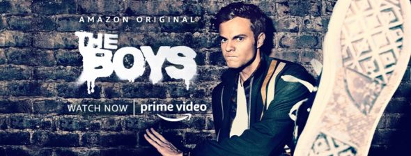 The Boys TV show o Amazon: canceled or renewed for another season?