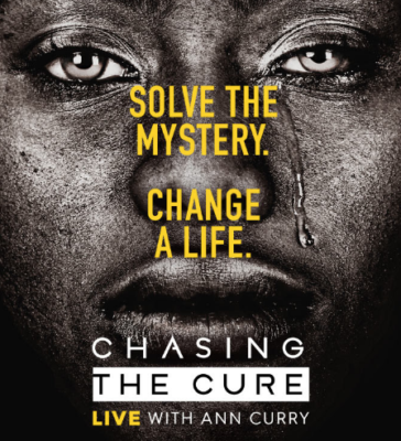 Chasing the Cure TV show on TNT: (canceled or renewed?)