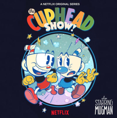 The Cuphead Show! TV show on Netflix: (canceled or renewed?)