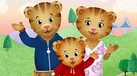Daniel Tiger's Neighborhood TV show on PBS renewed for season five