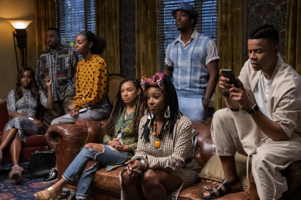 Dear White People TV show on Netflix: canceled or season 4? (release date); Vulture Watch