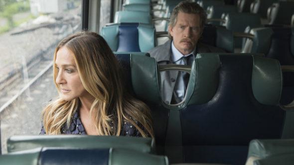 Divorce TV show on HBO ending; no season four
