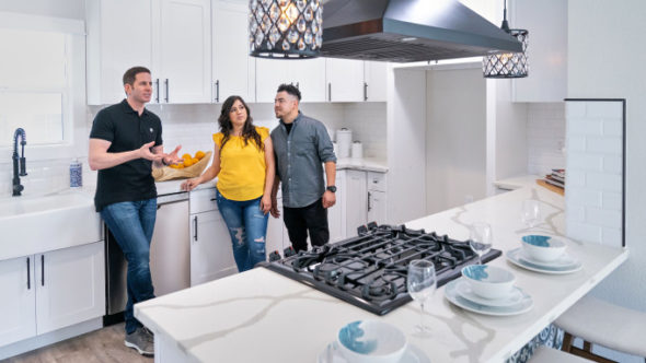 Flipping 101 TV show on HGTV: canceled or renewed?)