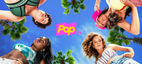 Florida Girls TV show on Pop: season 1 ratings (cancelled renewed season 2?)