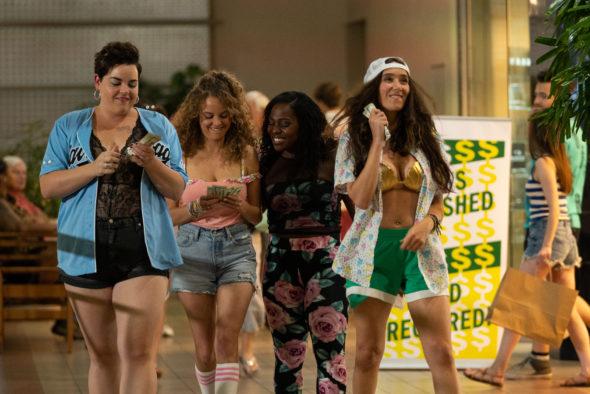 Florida Girls TV show on Pop: season 1 viewer votes (cancel renew season 2?)