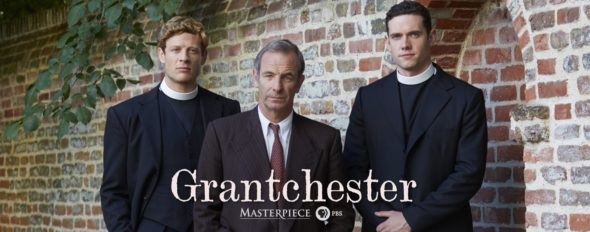 Grantchester TV show on PBS: season 4 viewer votes (cancel or renew season 5?)